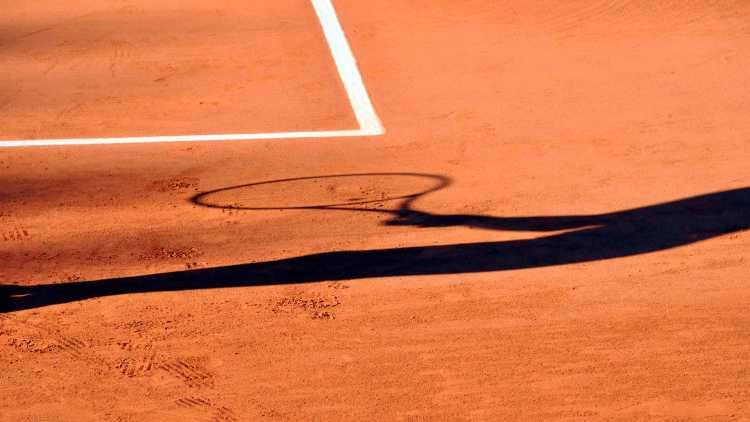 L'argile de Roland Garros