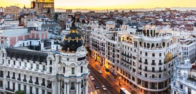 10 curiosidades sobre Madrid que quizá desconocías