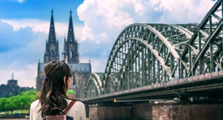 Reizen in Duitsland