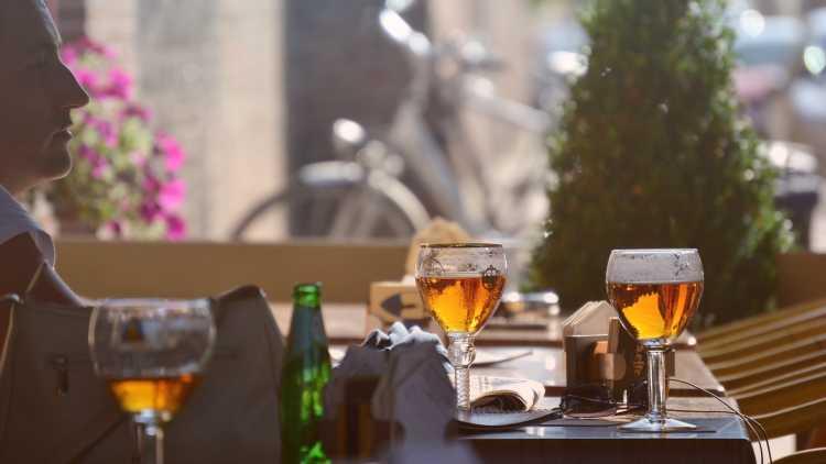 België's nationale trots: ambachtelijk bier!