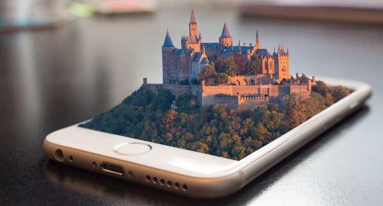 Escapada a un castillo
