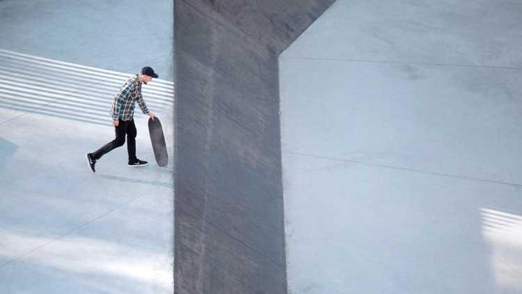 Ejemplo 3 skater