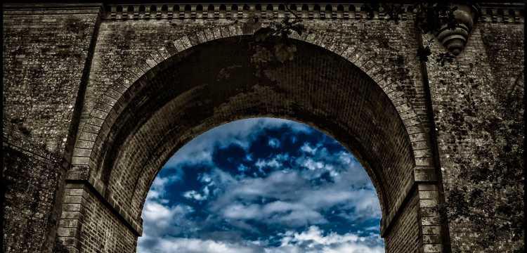 Le Viaduc de Rocherolles