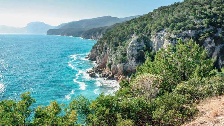 Orosei, Sardegna
