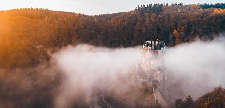 Burg Eltz Duitsland