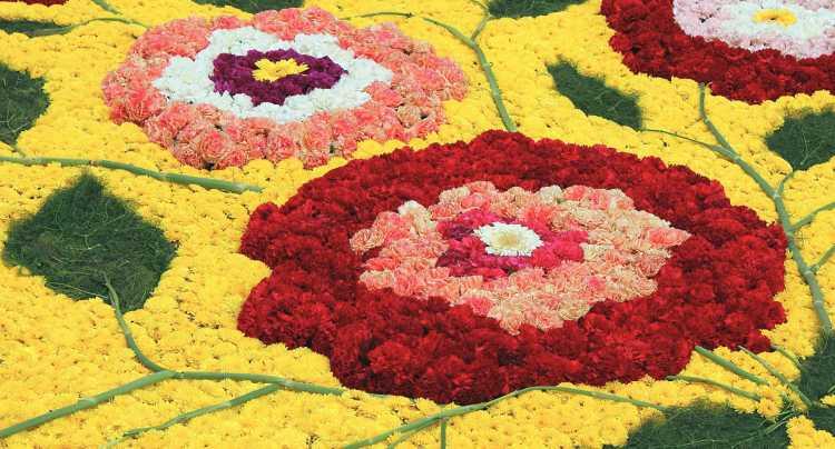 Fiori e più fiori