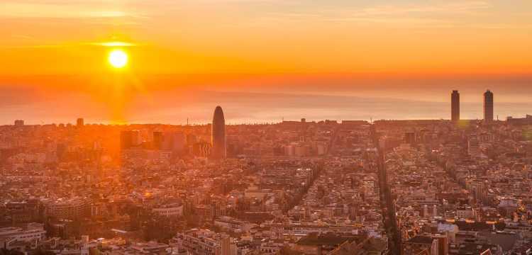 Het mooie Barcelona