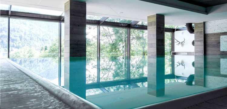Hotel con Spa in montagna: le nostre migliori offerte