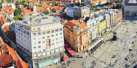Photo de Zagreb