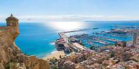Photo de Alicante