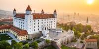 Photo de Bratislava