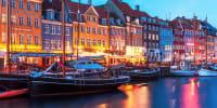 Photo de Copenhague