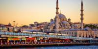 Photo de Istanbul