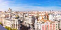 Photo de Madrid