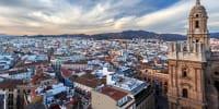 Photo de Malaga