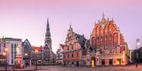 Photo de Riga