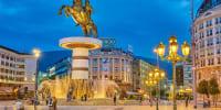 Photo de Skopje