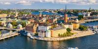 Photo de Stockholm