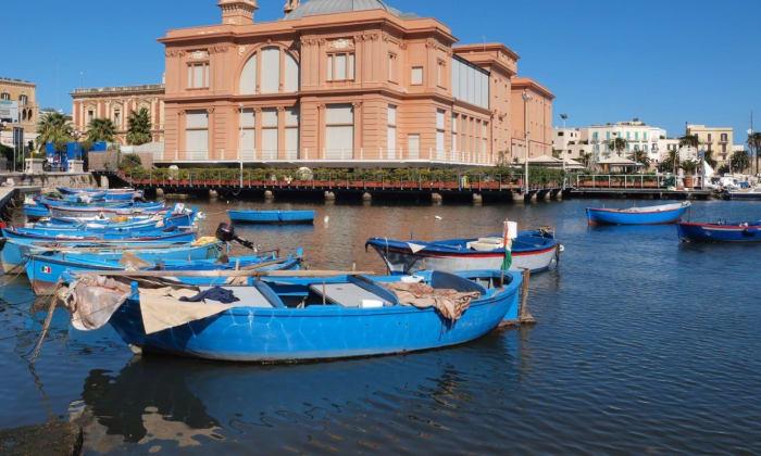 Photo de Bari