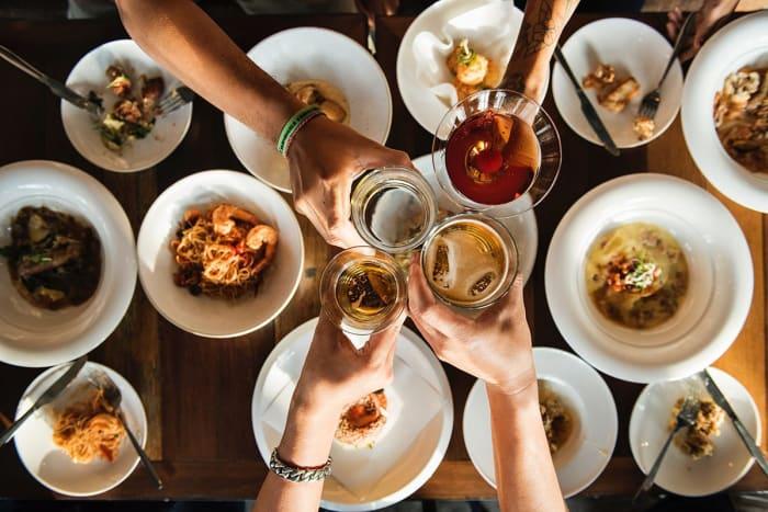 Pendant le Gastrofestival de Madrid, restaurants, tavernes, bars et épiceries fines proposent dégustations et tapas à prix réduits.