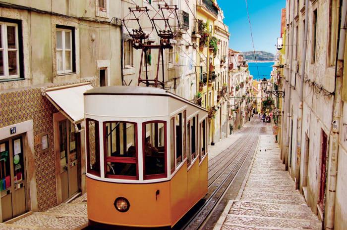 Photo de Lisbonne