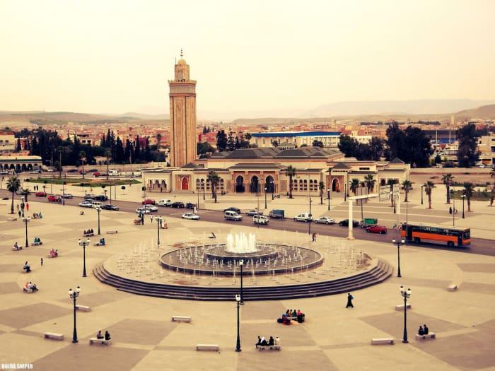 Photo de Oujda