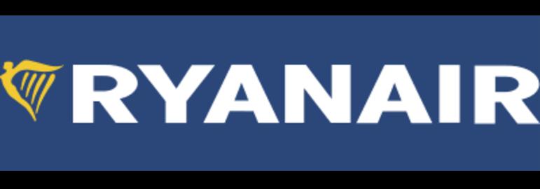 رايان اير Ryan Air