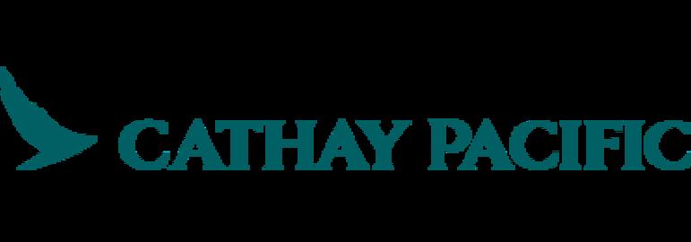 كاثي باسيفيك Cathay Pacific
