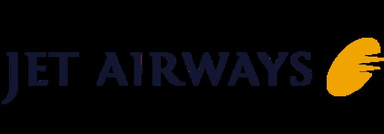 طيران جيت الهندية Jet Airways