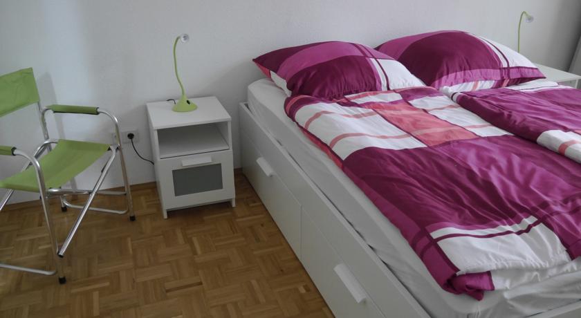 حجز فندق Schone Ferien Und Messewohnung Nahe Dusseldorf Und Koln