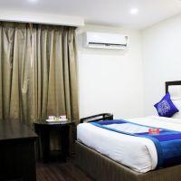 Usha Kiran Palace Hotel and Towers 020