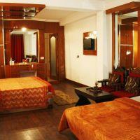 Hotel Mongas