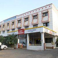 Hotel Madhuban Silvassa