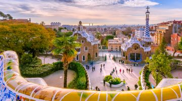 Cheap Flights to Barcelona