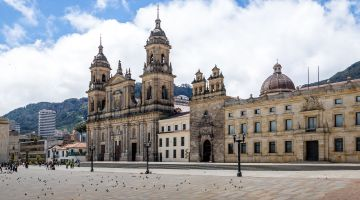 Cheap Flights to Bogota