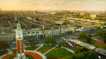 Cheap Flights to Buenos Aires