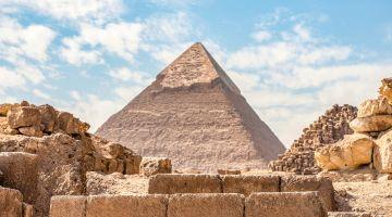 Cheap Flights to Cairo