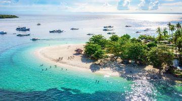 Cheap Flights to Cebu