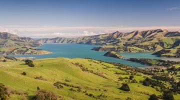 Cheap Flights to Christchurch