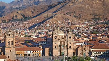 Cheap Flights to Cuzco