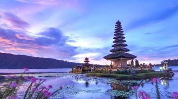 Cheap Flights to Bali