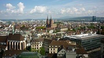 Cheap Flights to Basel