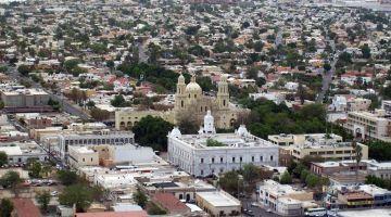 Cheap Flights to Hermosillo