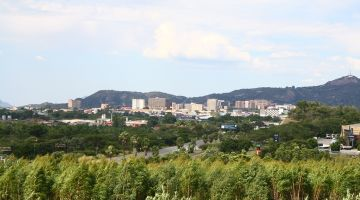 Cheap Flights to Nelspruit