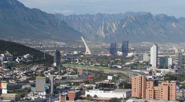 Cheap Flights to Monterrey