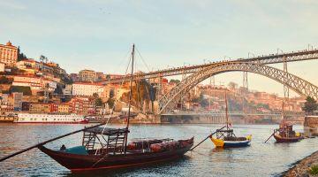 Cheap Flights to Porto