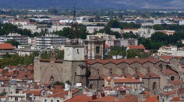 Cheap Flights to Perpignan
