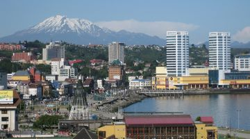 Cheap Flights to Puerto Montt