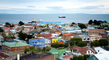 Cheap Flights to Punta Arenas