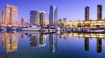 Cheap Flights to San Diego